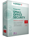 Kaspersky Small Office Security 3 for Personal Computers, Mobiles and File Servers (1FS + 5WKS + 5MD)